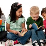 Suggested Reading K-5