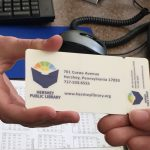 How Do I Get a Library Card?