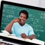 Online Learning through the Web