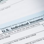2018 Tax Returns