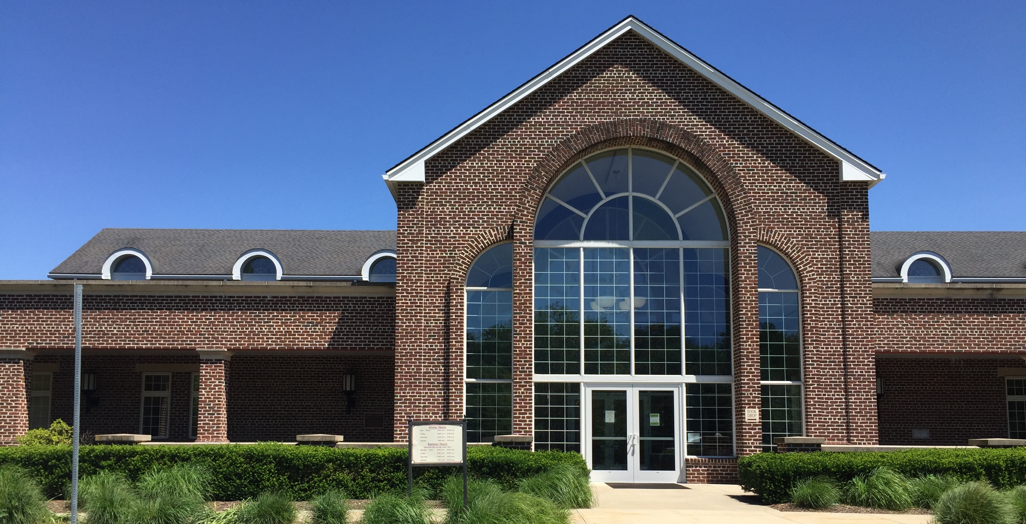 Hershey Public Library – Access is Everything