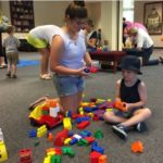 Play Day for Families