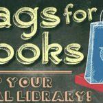 Bags for Books Program