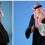 Karim Nagi Presents Arabiqa: Arab Music, Dance, and Culture