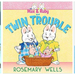 Author Visit: Rosemary Wells