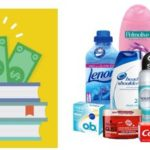 100% Library Fines Forgiveness and Donation of Personal Care Items