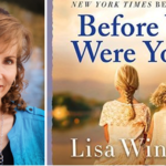 22nd Annual National Library Week Author Visit Featuring Lisa Wingate