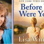 Author Visit Featuring Lisa Wingate