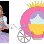 Kit's Interactive Theatre: Cinderella's Fairy Godmother