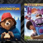 Movies for Kids Based on Books
