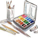 Watercolor Magic with Marie Gamon