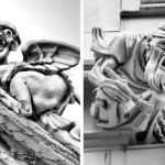 The Grotesque 10: Amazing Architectural Sculpture from Ten American Colleges & Universities