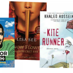 Adult Winter Reading Program – 10 to Try