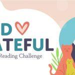 #ReadGrateful Reading Challenge