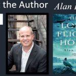 Alan Hlad Visiting Author (Virtual Program)