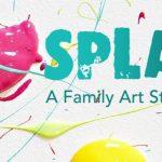SPLAT! Studio Art Program (Virtual program)
