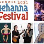 Susquehanna Folk Music Society Summer Programs