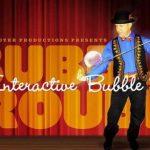 Big Bubble Bonanza